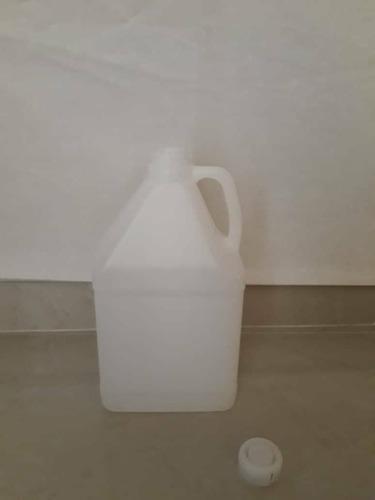 Envases De Galón Plasticos Nuevos Color Natural 3.78 L