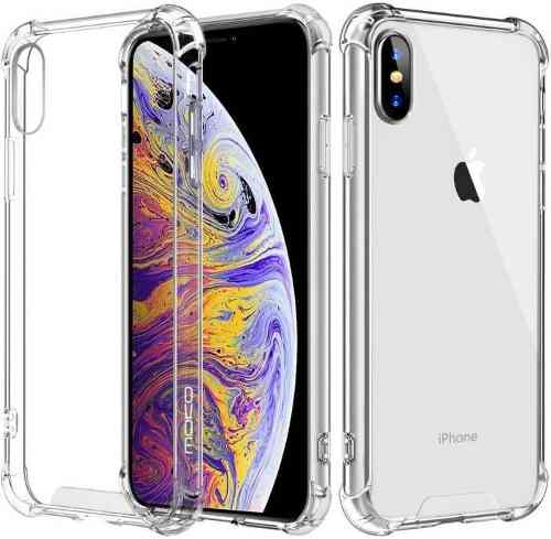 Forro Case Estuche Celular iPhone Xs Max Tienda Fisica