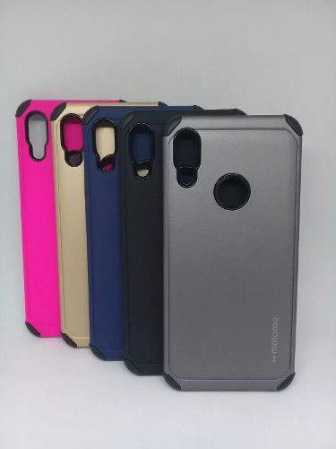 Forro Xiaomi Redmi 6 6a Note 7 6 Pro Go Mi 8 A2 Lite Poco F1