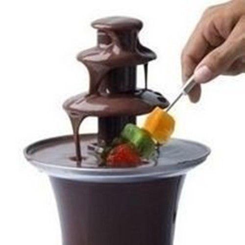 Fuente Chocolate Sujoya Entrega En Porlamar Nuevas.