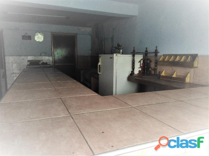 Local Comercial de 40m2 en Los Magallanes, San Diego