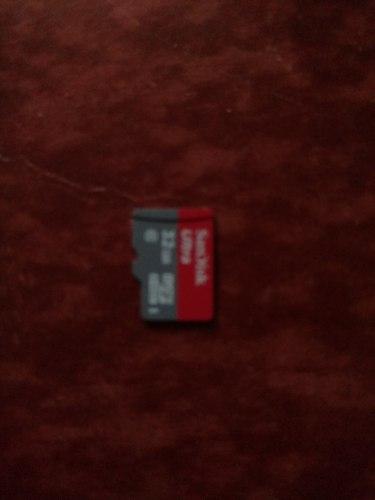 Memoria Micro Sd De 32 Gb Original