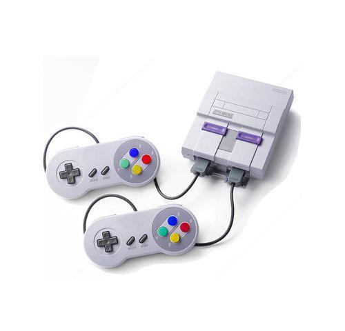 Mini Consola De Nintendo Clásico