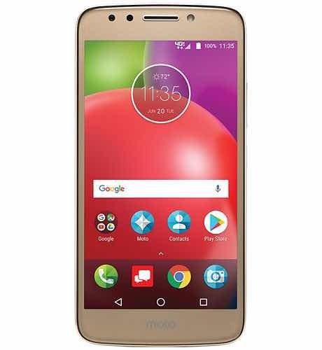 Motorola E4 + Tienda Física + Garantía (90)