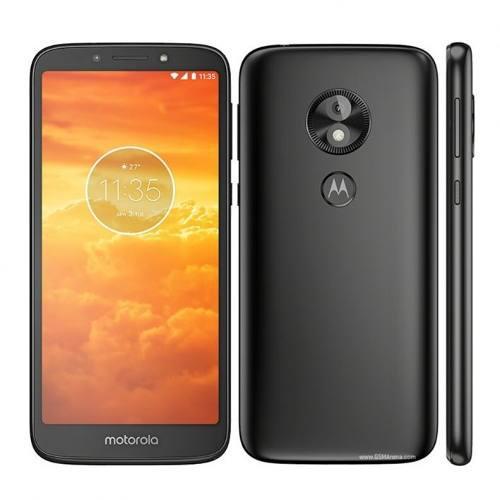 Motorola Moto E5 Play 16gb 2gb Ram 8mpx 110us