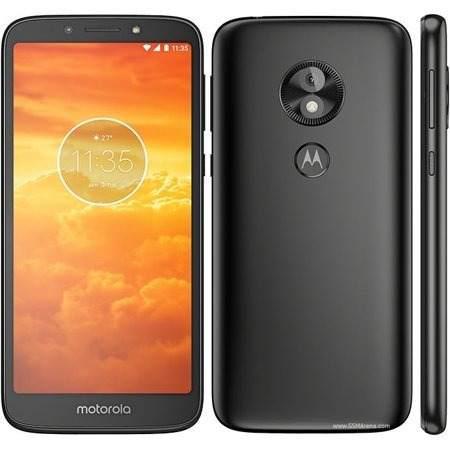 Motorola Moto E5 Play (con Sensor De Huella). Tienda Física