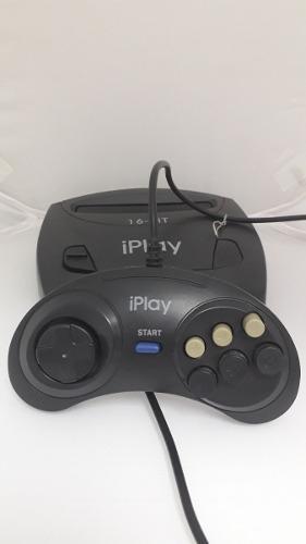 Nintendo Consola I Play Onida 20 Juegos 2 Controles Nuevo