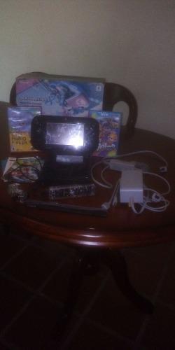 Nintendo Wii U 32 Gb Mario Kart 8 (pre-instalado)deluxe
