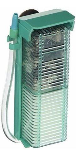 Penn Plax Filtro Agua Para Peceras De Hasta 20 Litros