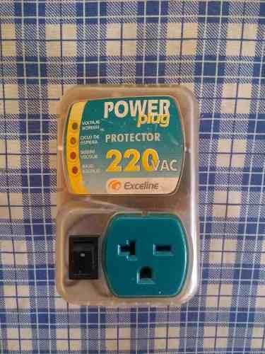 Protector De Voltaje 220