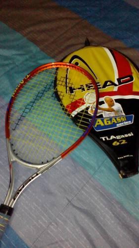 Raqueta De Tennis Head Para Niños