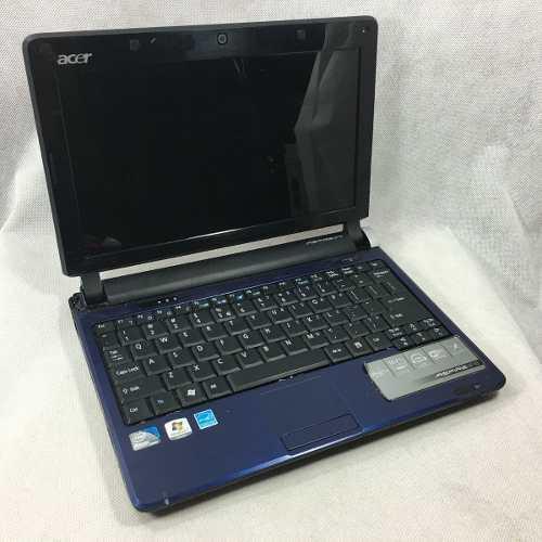 Repuestos De Mini Laptop Acer Aspire One Kav60 ((aprovecha))