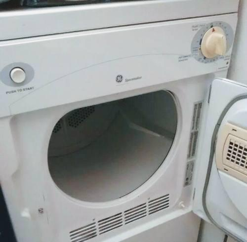 Secadora General Electric De 10kg 110v