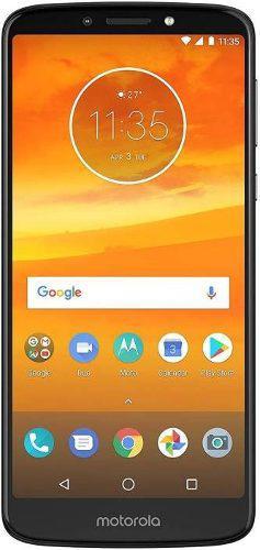 Telefono Motorola E5 Plus, 32gb 3gb Ram