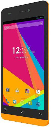 Teléfono Android Blu Studio5 Lte Y530q Dañado Para