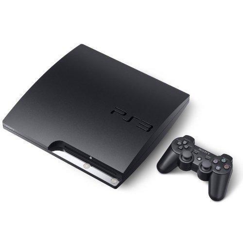 Vendo Playstation 3 Slim 500gb Con Juegos