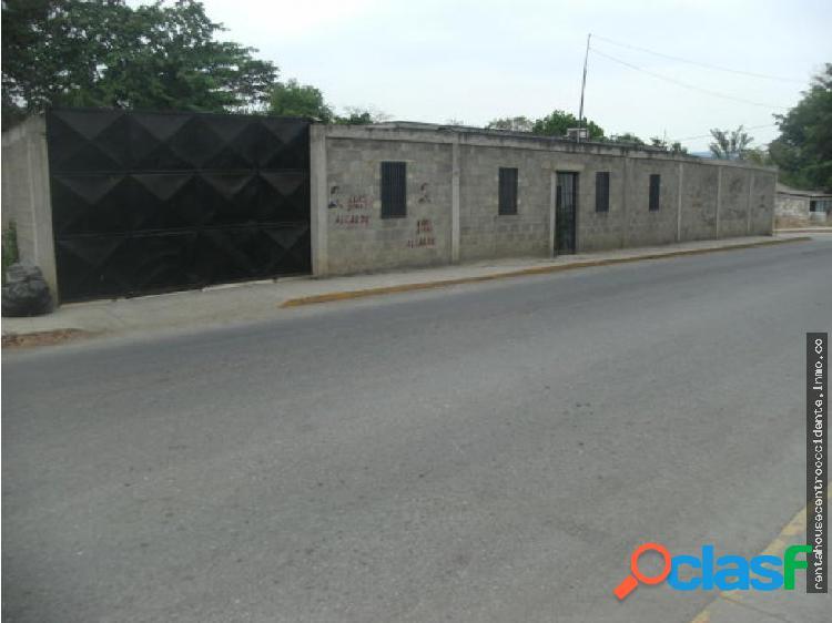 Venta Casa El Cercado, Barquisimeto