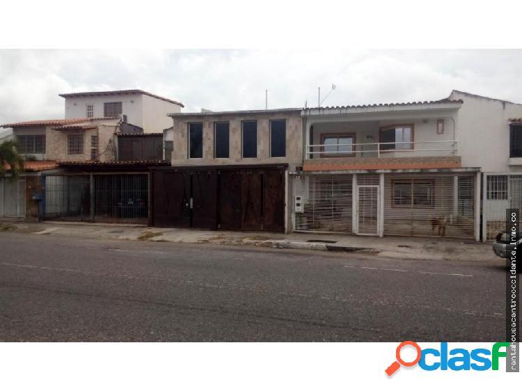 Venta de Casa en La Rosaleda, Barquisimeto