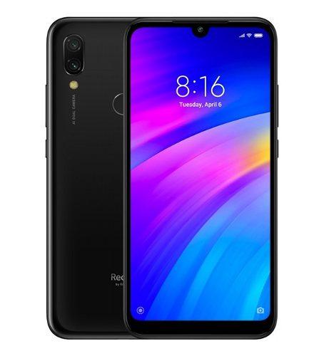 Xiaomi Redmi 7 32gb De Memoria Interna 3gb De Ram