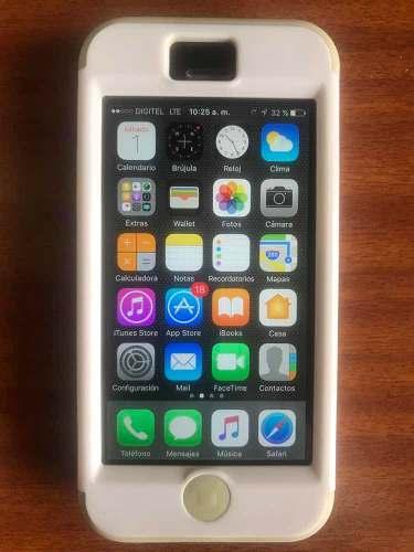 iPhone 5c 16gb 4g Lte Liberado (leer Descripción)