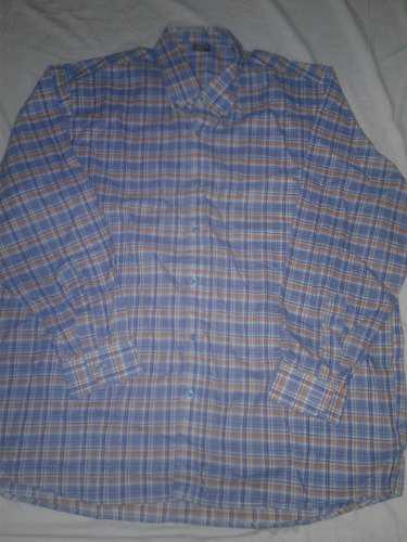 Camisa Talla Grande Caballeros 5xl
