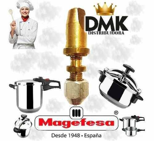 Husillo Olla De Presión Magefesa Original