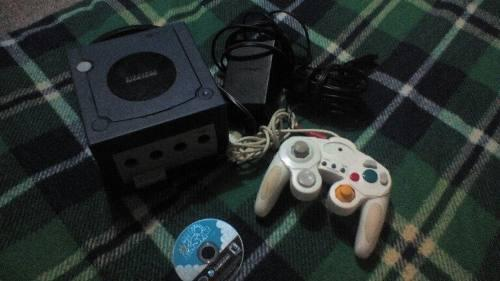 Nintendo Game Cube Original