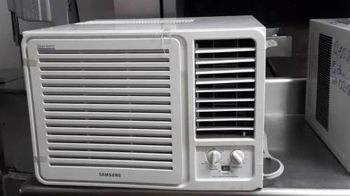 Aire Acondicionado De Ventana Samsung  Btu 110v Nuevo