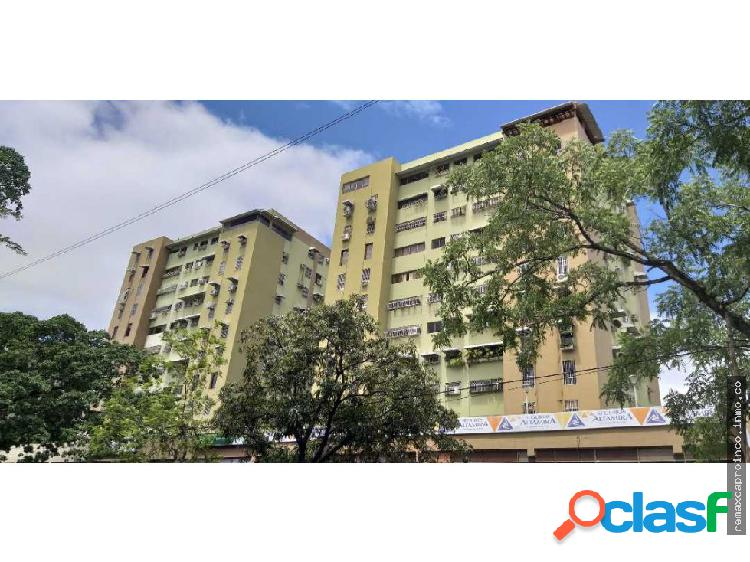 Apartamento en la Floresta en Maracay