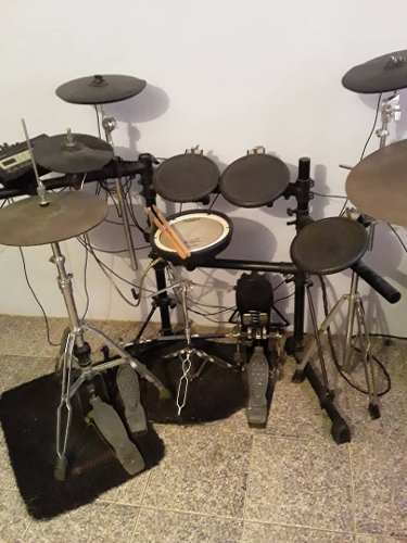 Bateria Electronica Roland T D3 Vdrums