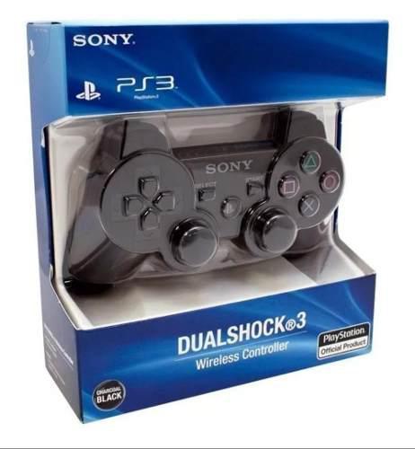 Control De Playstation 3 Ps3 Dualshock 3 Sony Original