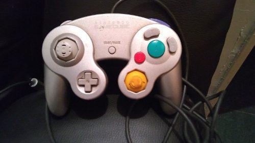 Control Game Cube Original