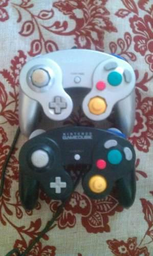 Controles Nintendo Gamecube Originales