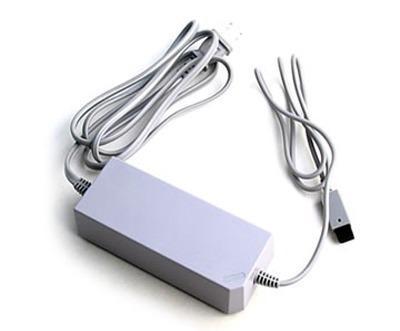 Fuente De Poder Original, Para Consolas Nintendo Wii]