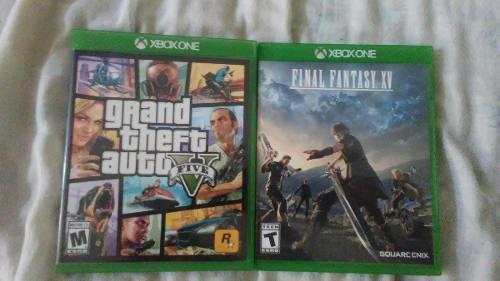 Juegos Varios Xbox One Precio Por Cada Uno