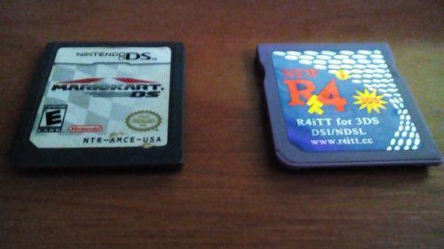 R4 Nintendo Ds Lite, Dsi, Dsxl, 3ds