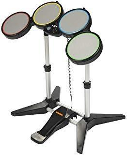Rock Band Drums Set Ps3 Set De Bateria Para Ps3