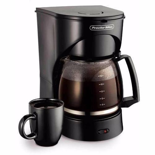 Cafetera 12 Tazas Proctor Silex