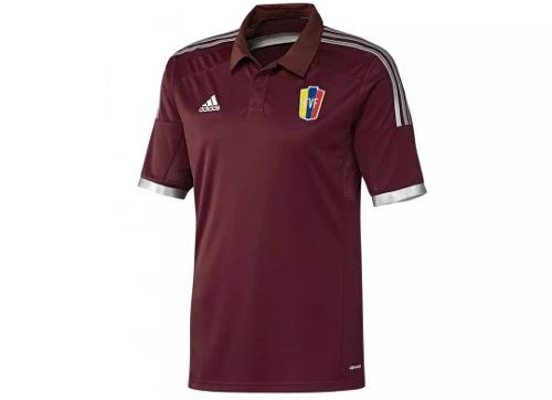 Camiseta Fvf La Vinotinto Original adidas