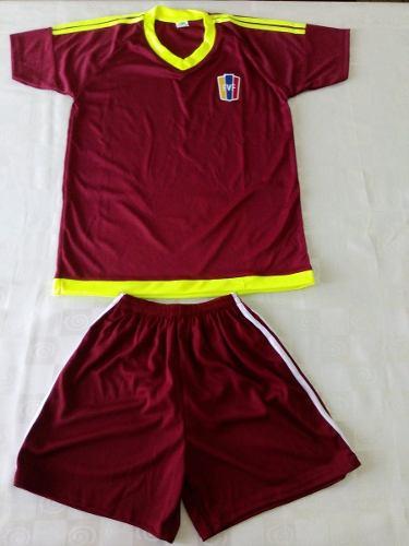 Conjuntos Deportivos De Niño Copa America