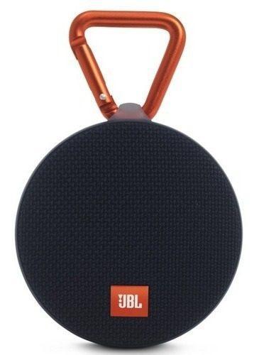 Corneta Portatil Jbl Clip 3 Usb Msd Bluetooth Deportiva