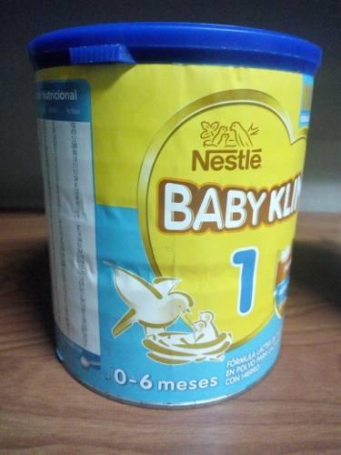 Formula Para Bebes Baby Klim 25 $