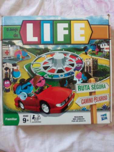 Juego De Mesa Life 20verdes Negociable