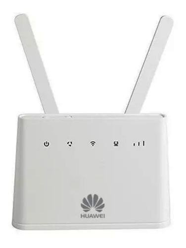 Router Bg Lte Digitel Huawei Rapidisimo Sin Linea