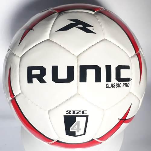 Runic Balon Futbol Campo #4 Ss99