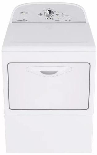 Secadora Whirlpool 22 Kg Electrica 220v Nueva En Su Caja