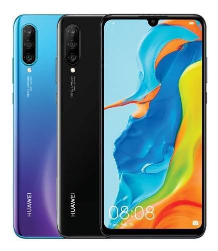 290vrds* Huawei P30 Lite 4gb 128gb Nuevo Tienda Garantia