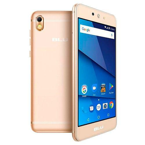 Blu Grand M2x 1gb 8gb 5mp Dual Sim 4g Bagc