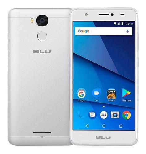 Blu Studio J8 Lte 1gb 8gb 8mp 4g Dual Sim Android Bagc