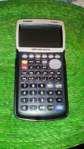 Calculadora Científica Casio Fx g